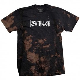 DEATH TAG COFFEE TEE