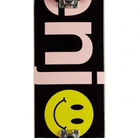 enjoi Enjoi No Brainer Smiley Face Complete Skateboard 8.125