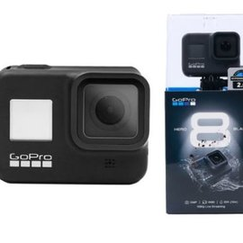 GOPRO HERO 8 SPECIALTY BUNDLE CAMERA