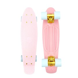 SWELL SWELL CORAL GOLD CRUISER SKATEBOARD