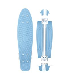 SWELL BLUE STRINGER CRUISER SKATEBOARD
