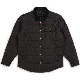 Brixton Brixton Jacket Cass Black