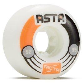 RICTA TOM ASTA PRO SLIM 99A 52MM WHEELS