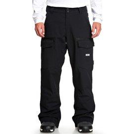 DC DC Code Snow Pants Black