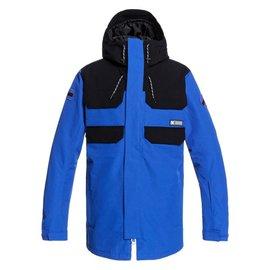 DC Haven Men Snow Jacket Blue