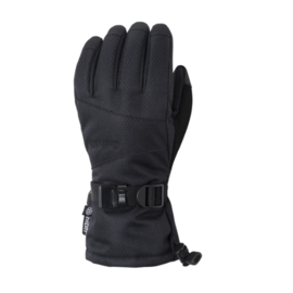 686 WOMEN'S PAIGE GLOVE BLACK/BIRCH