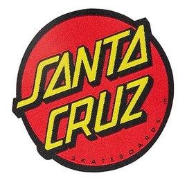 SANTA CRUZ CLASSIC DOT MAGNET (44642609)