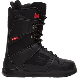 DC DC Phase Snowboard Boot - Men's Black