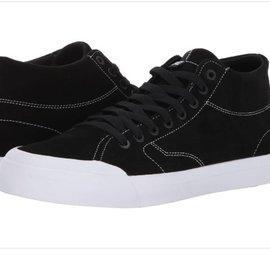 DC Evan Smith Hi Zero - High-Top Shoes BLACK /WHITE