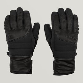 Volcom VOLCOM TONIC GLOVE BLACK WOMEN