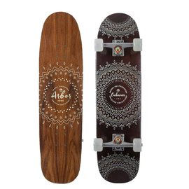"ARBOR Arbor Solstice Chucharon Complete Skateboard 32"""
