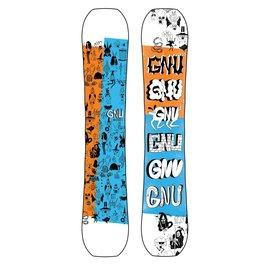 Mervin Manufact Gnu Money Snowboard