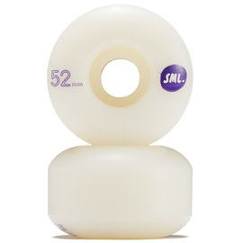 sml SML Grocery Bag II OG Wide 99A 52mm Skateboard Wheels