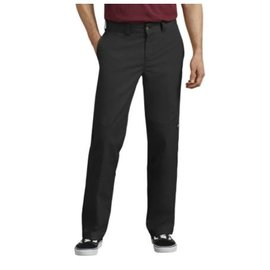 DICKIES Dickies '67 Regular Fit Double Knee Pants BLACK