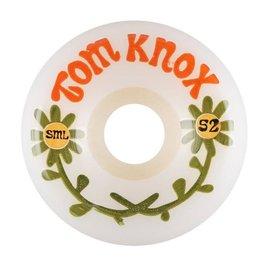 sml SML The Love Series- Tom Knox 99A 52mm Wheels