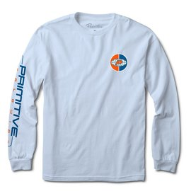 Primitive PRIMITIVE AUTHENTIC L/S TEE