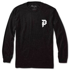 Primitive PRIMITIVE DIRTY P L/S TEE