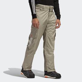 adidas ADIDAS 10K CARGO PANTS