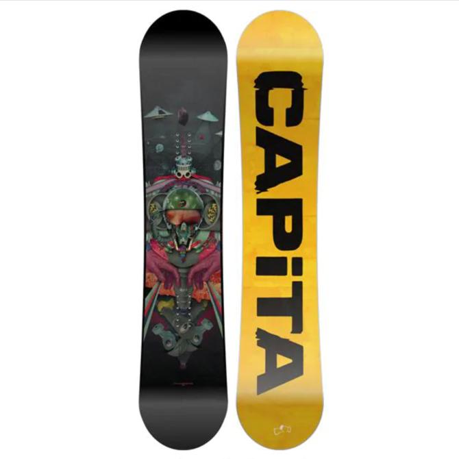 CAPITA THUNDERSTICK SNOWBOARD (1201146)
