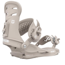 C3 Union Rosa Women's Snowboard Bindings, 2021