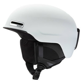 SMITH MAZE HELMET  MATTE WHITE