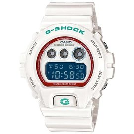 G SHOCK SNEAKER CULTURE  WHITE