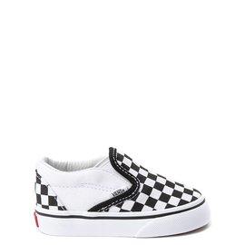 Vans Vans Classic Slip-on checkboard black/white