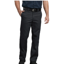 DICKIES DICKIES MEN'S 874 FLEX Work Pants, Black