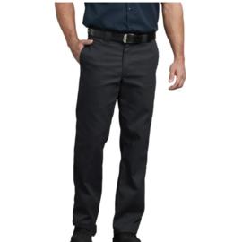 DICKIES MEN'S 874 FLEX Work Pants, Black