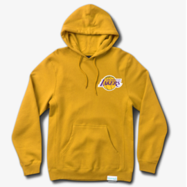 Diamond DIAMOND LAKERS HOODIE GOLD