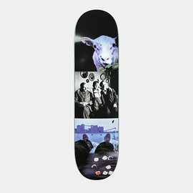 POLAR SKATE. SHEEP IN MOTION DECK (POLAR)