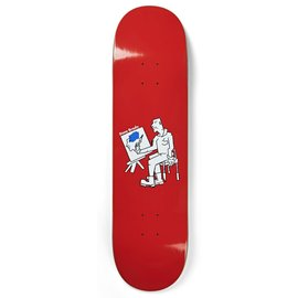 POLAR SKATE. POLAR DANE BRADY PAINTER (8.375)