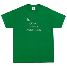 Alltimers Claire Claire Pup Tee