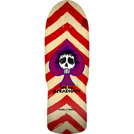 Powell Peralta Powell Peralta Steadham Spade 10.0 Red/Nat