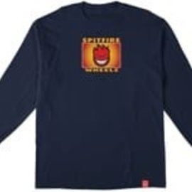 Spitfire SF L/S LABEL YOUTH