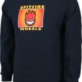 Spitfire SF L/S SPITFIRE LABEL