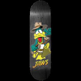BIRDHOUSE Birdhouse Jaws Duck Jones Deck 8.38