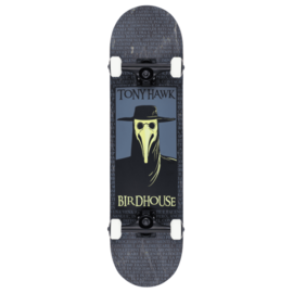 Tony Hawk Plague Dr BLK Complete 8.0
