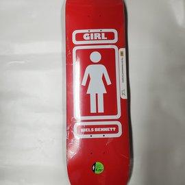 Girl Girl Bennett 93 Til Deck 8.25