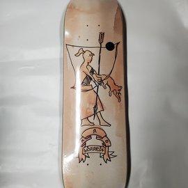 Krooked Skateboarding KR BRD WORREST SAGITARIUS 8.5
