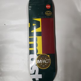 Almost ALMOST YURI IVY LEAGUE IMPACT LIGHT DECK 8.375
