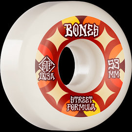 Bones Bones Street Tech Formula 103a  Retros Sidecut