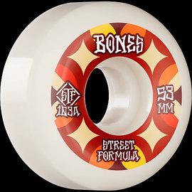 Bones Street Tech Formula 103a  Retros Sidecut