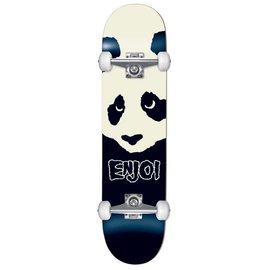 Enjoi Misfit Panda FP Complete Black 7.625