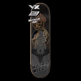Santa Cruz Skateboards Santa Cruz McCoy Transcend VX Deck 8.25in