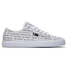 DC DC Bobs Manual M Shoe