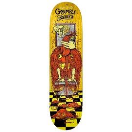 Anti Hero Skateboards AH BRD Evan Grimple Snips 8.25