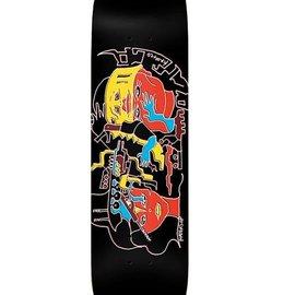 Krooked Skateboarding KR BRD Sandoval Azteca 8.25