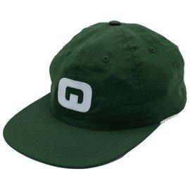 Quasi 6P Letter Hat