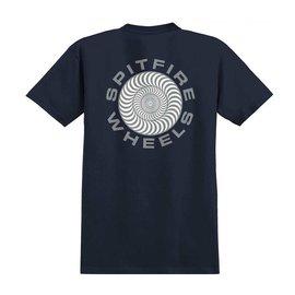 Spitfire SF S/S Classic 87 Swirl